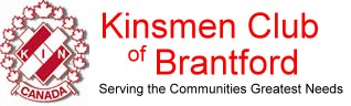 Kinsmen Club of Brantford® Logo