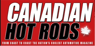 Canadian Hot Rods Link